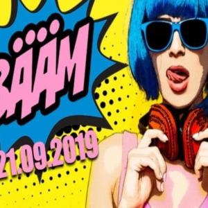 BÄÄM | Sexy Dance Party at Eastside Club